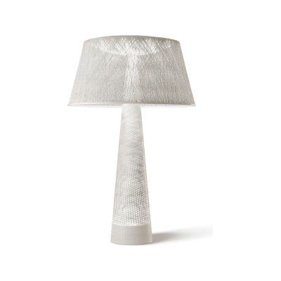 Wind Exterior Floor Lamp White, 120cm