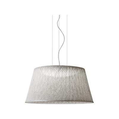 Wind Pendant Light White, 64cm