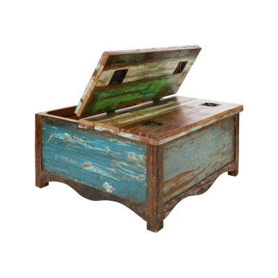 Zanzibar Blanket Box / Coffee Table