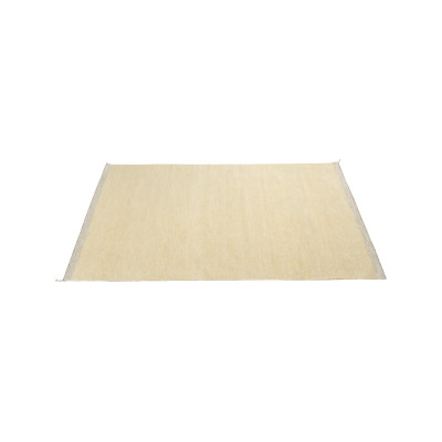 Ply Rug Yellow
