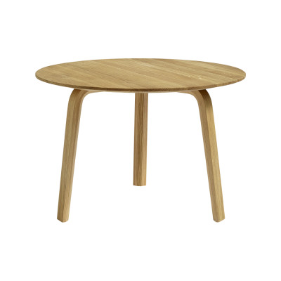 Bella Coffee Table Oak, 39cm