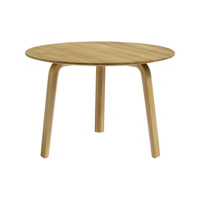 Bella Coffee Table Oak, 39cm