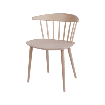 J104 Dining Chair Nature