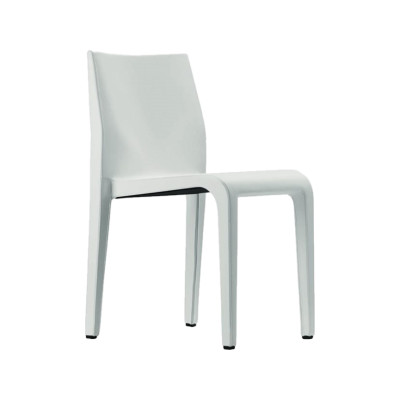 Laleggera Chair Leather Synthetic Leather - EC01