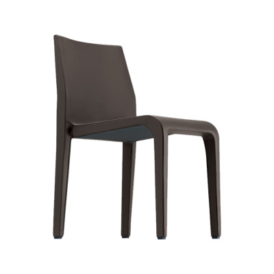 Laleggera Chair+ Leather Synthetic Leather - EC01