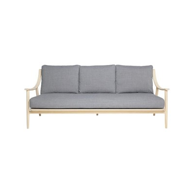 Marino 3 Seater Sofa Ash - DM - Ash, Capture - J4001
