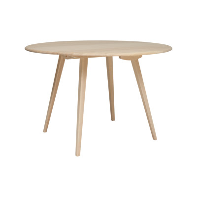 Originals Drop Leaf Table Beech + Elm - DM-Beech-Elm