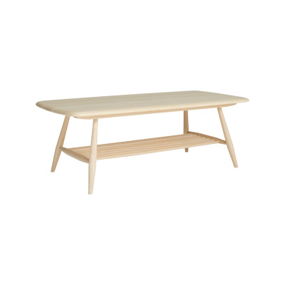 Originals Coffee Table Beech + Stained Ash - LM-Beech-Ash