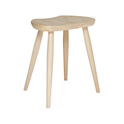 Originals Saddle Stool Beech + Elm - DM-Beech-Elm