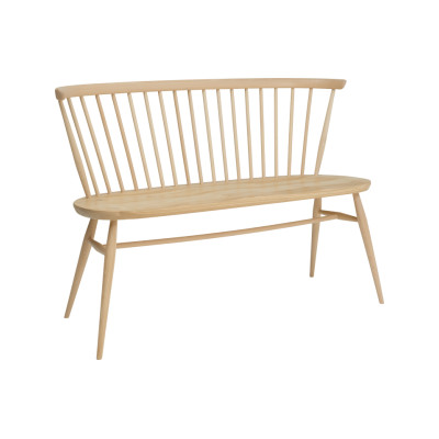 Originals Love Seat Beech + Elm - DM-Beech-Elm