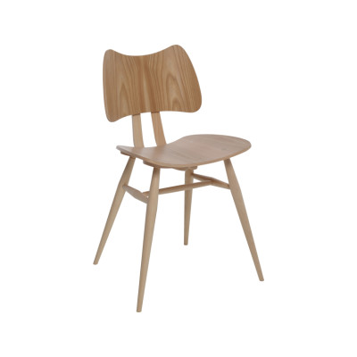 Originals Butterfly Chair Beech + Elm - DM-Beech-Elm