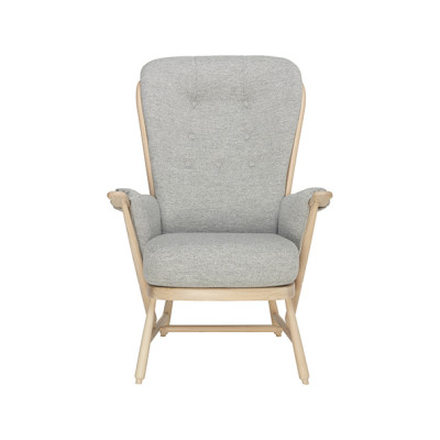 Evergreen Armchair Beech - DM-Beech, Capture - J4001