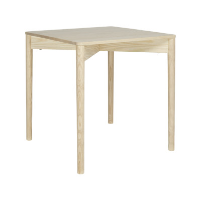 Luca Square Dining Table Ash - DM - Ash