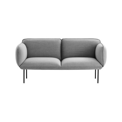 Nakki 2-seater sofa Step Melange 60004