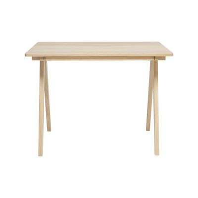 Pero Desk Oak