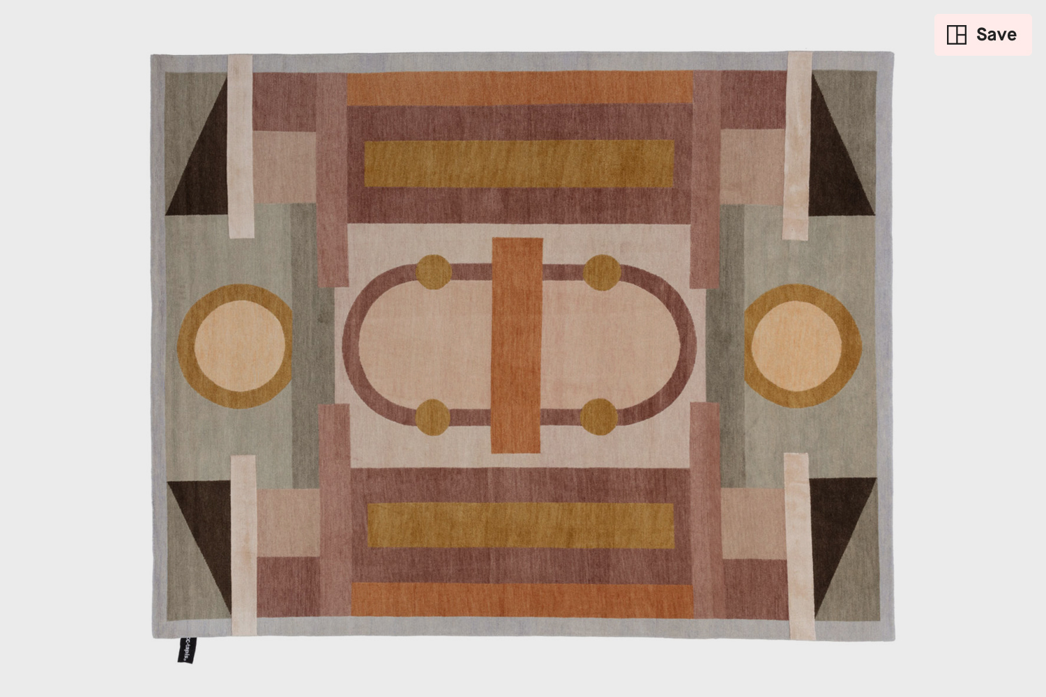 Cinquecento Rugs From Cc Tapis Clippings Clippings