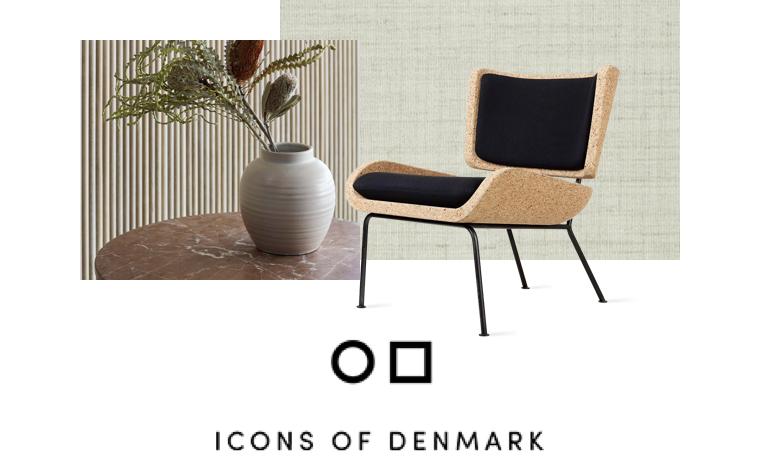 Icons of Denmark