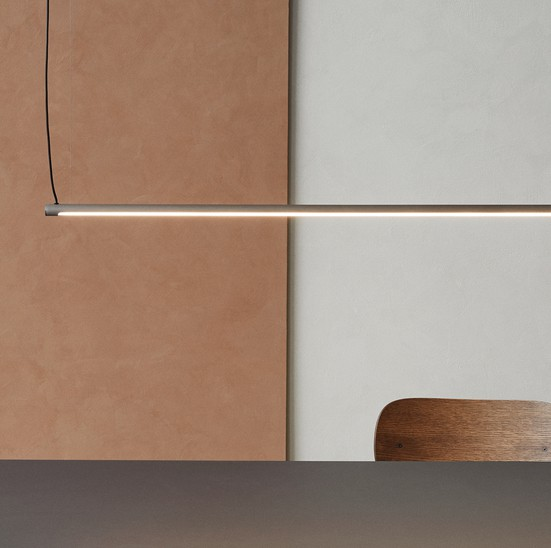 Satin Sheen: brushed metallics create a softer look