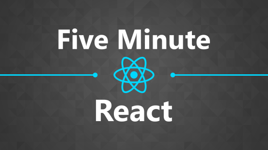 Five Minute React thumbnail