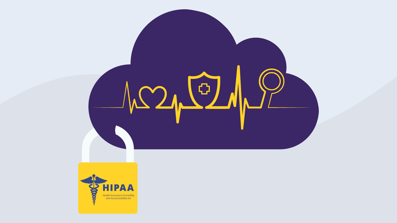 HIPAA for the cloud
