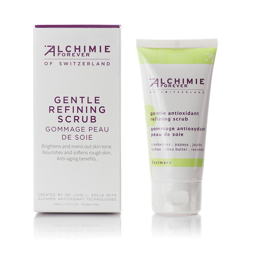 Alchimie Forever Excimer+ Gentle Refining Scrub / 3.3oz