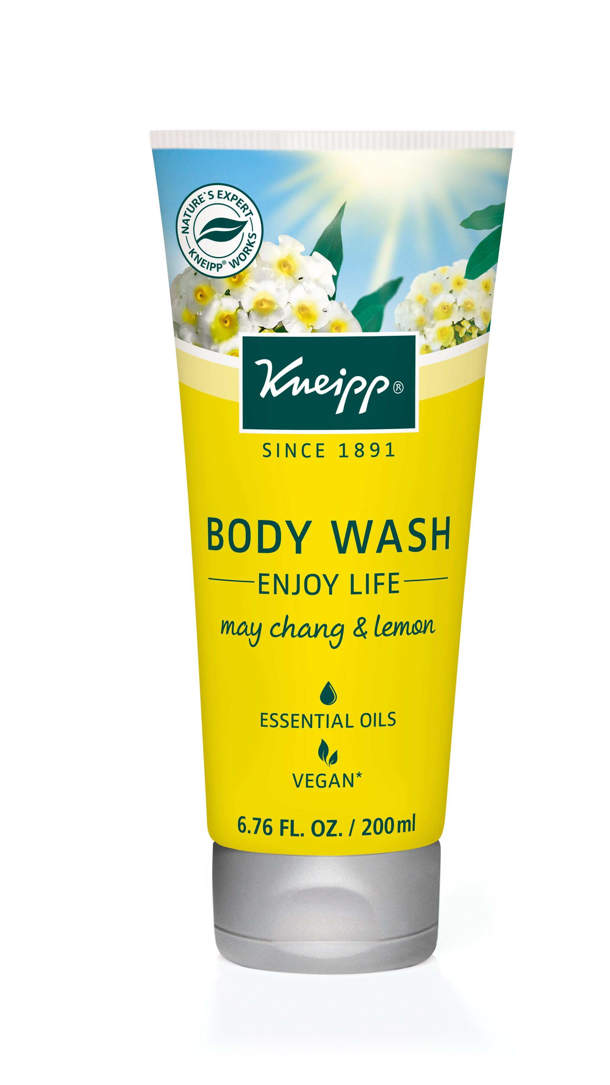 Kneipp Enjoy Life Body Wash