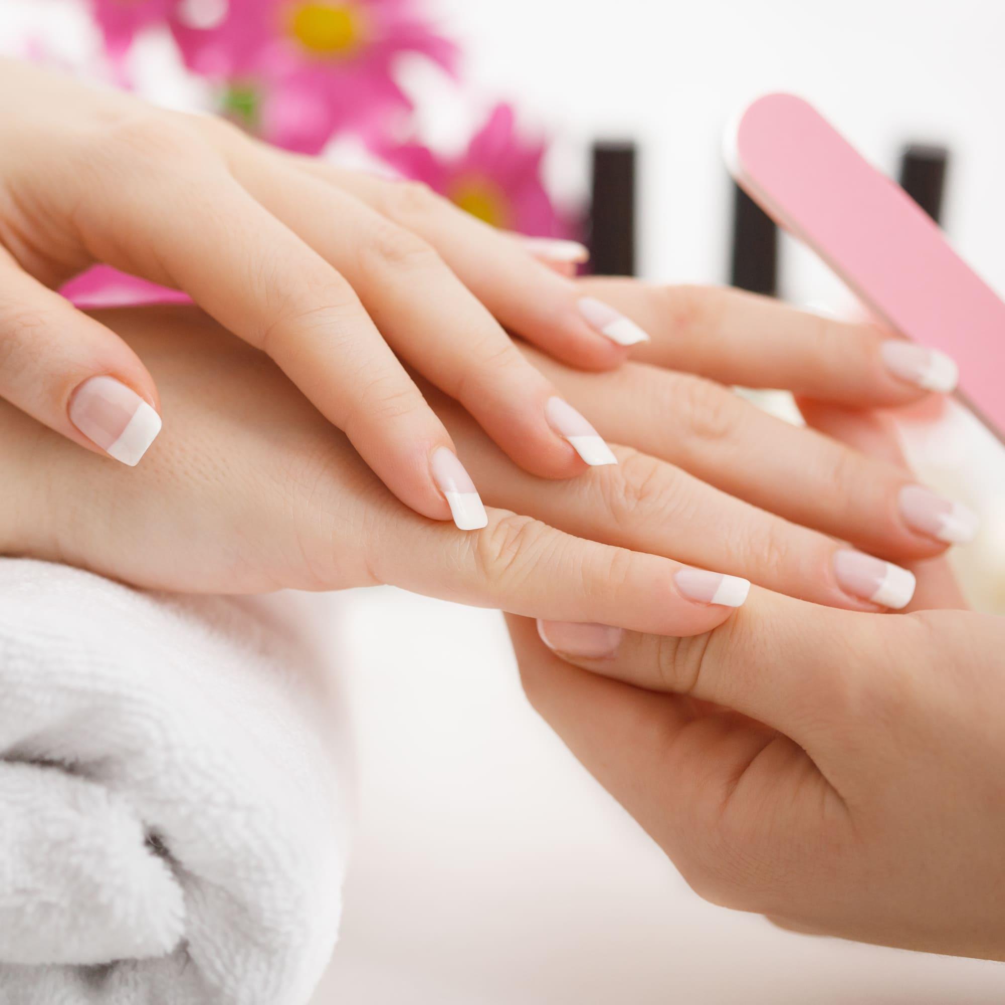 Q Nails And Spa