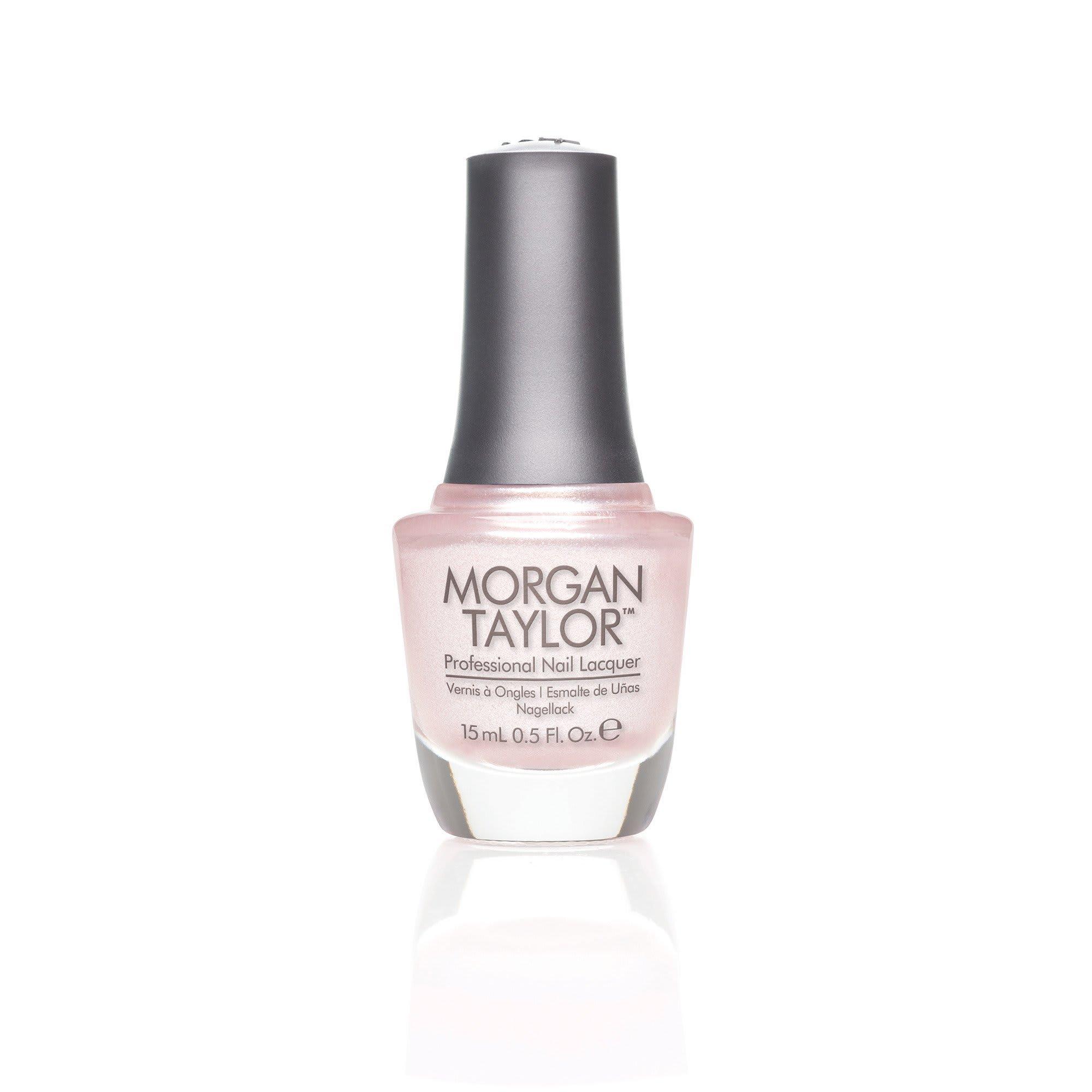 Morgan Taylor Adorned in Diamonds Nail Lacquer 0.5 Fl. Oz. – Spa Vargas