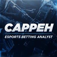 "Casper ""Cappeh"" Arvidsson"