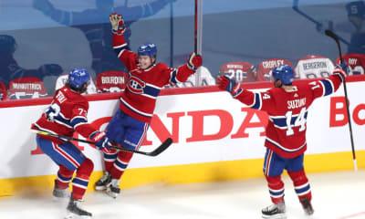 Speltips: Andra kedjan i Montreal fortsätter producera