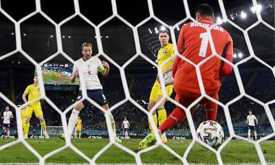 Speltips: Alla boostade odds på England vs Danmark