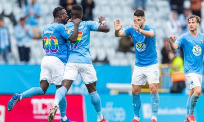 Speltips: Malmö FF vs Degerfors IF - Kan DIF utnyttja att MFF har tankarna på annat håll?
