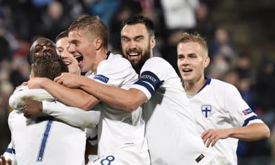 Speltips: Finland - Ryssland