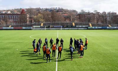 """Speltips: Örebro SK vs IFK Göteborg - """"Det finns inte tid för ursäkter om man ska vara ett topplag, IFK Göteborg"""""""