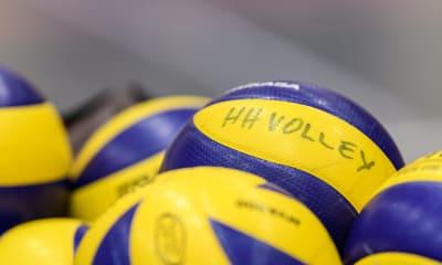 Speltips: Volleyball World Championship : Håller lyckan i sig?