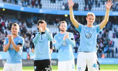 Speltips: Malmö-AIK - Riktig supermatch avslutar helgen!