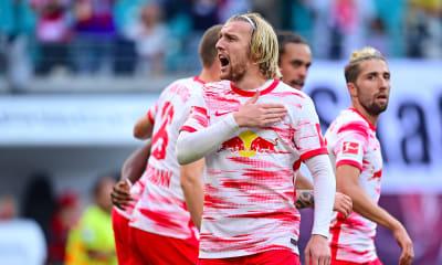 Speltips: RB Leipzig - Bochum: Upplagt för mål