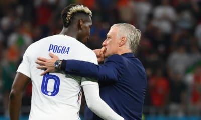 Speltips: EM 2021: Frankrike vs Schweiz - Pogba har växlat upp, har resten av den franska truppen gjort det?