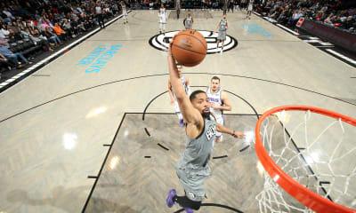 Speltips: BKN Nets @ NY Knicks - Where Brooklyn at?