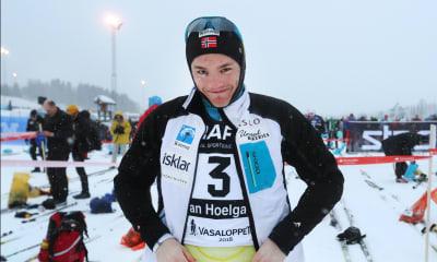 Speltips: Ski Classics - Kaiser Maximilian Lauf: Svenskarna chanslösa mot en formstark Stian Hoelgaard?