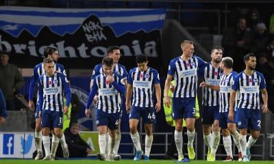 Speltips: Crystal Palace - Brighton & Hove Albion: Även Brighton nollar Palace
