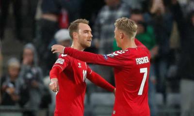 Speltips: EM 2021: Danmark vs Finland - Proppen ur på Parken?
