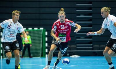 Speltips: Handbollsligan 2018/2019, mittens rike