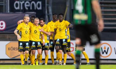 Speltips: IF Elfsborg vs Mjällby AIF - Kan Mjällby spräcka målnollan?