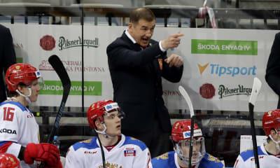 Speltips: Kan Ryssland stänga igen bakåt med fem NHL-backar i laget?