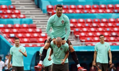 Speltips: EM 2021: Ungern vs Portugal - Kan Ungern skaka Portugal?