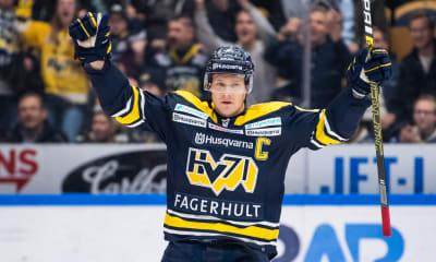 Din guide till HockeyAllsvenskan 2021/2022