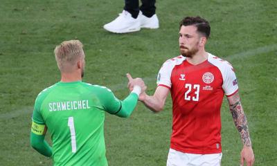 Speltips: England – Danmark
