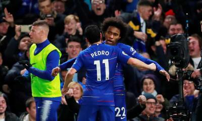 Analys: Inför Chelsea - Tottenham. Titeljakt i London-derbyt.