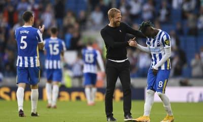 Speltips: Brighton & Hove Albion - Leicester City: Potters mannar håller rävarna på armlängds avstånd